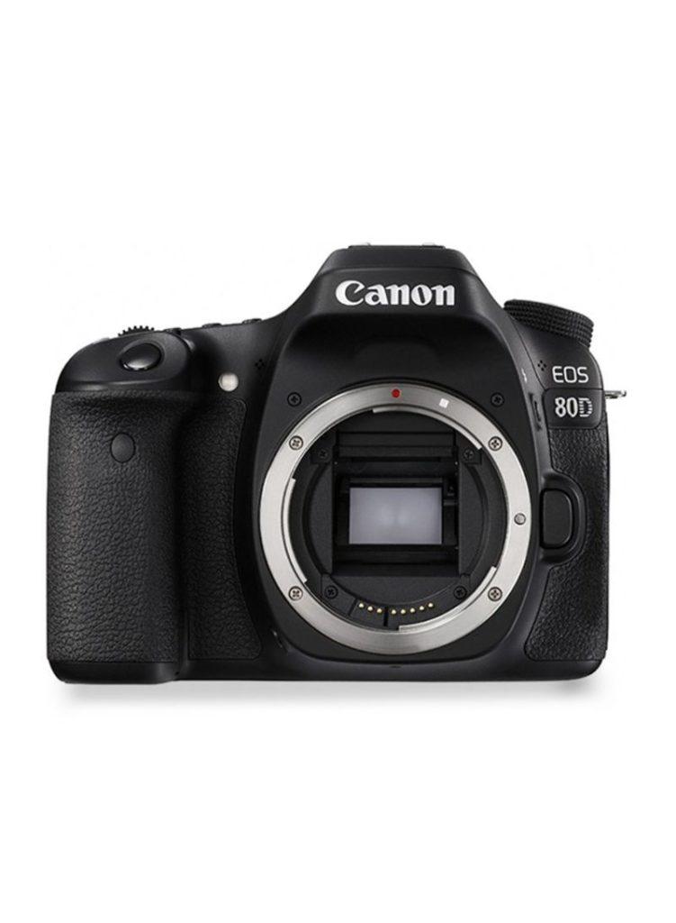 Canon EOS 80D vs Canon EOS 90D