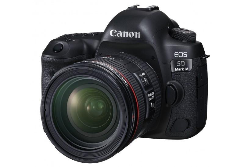 Best DSLR Cameras 2020.