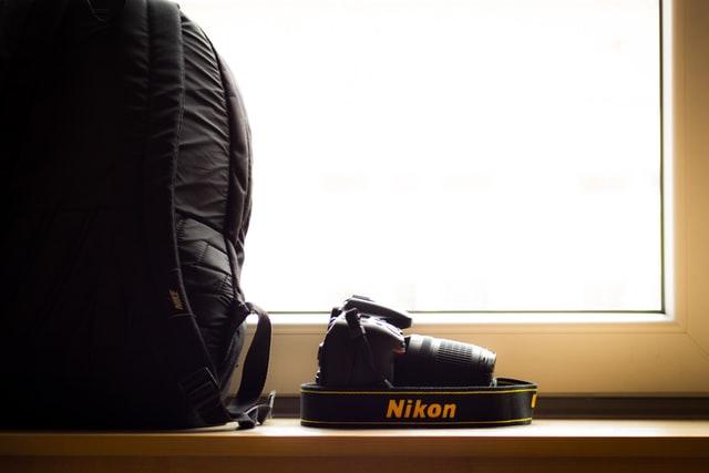 Nikon Z6 vs Z5